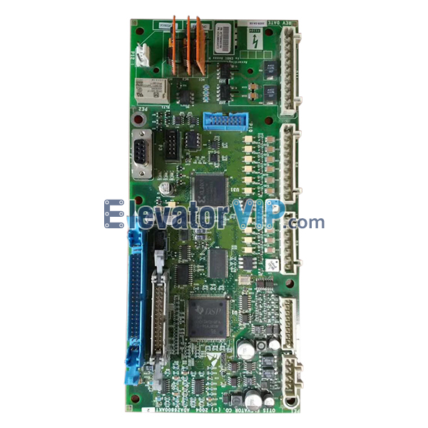 OTIS Elevator GDCB Board, OTIS GDCB Board Repair, OTIS GDCB Board Supplier, OTIS GDCB Board Manufacturer, OTIS GDCB Board for Sale, Cheap PCB Board, AEA26800AKT1, ACA26800AKT1, ADA26800AKT1, ADA26800AKT2