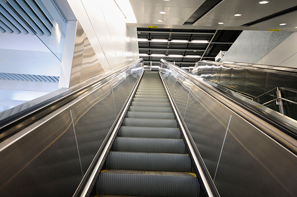 7 Factors May Cause Escalator Failure in 2018