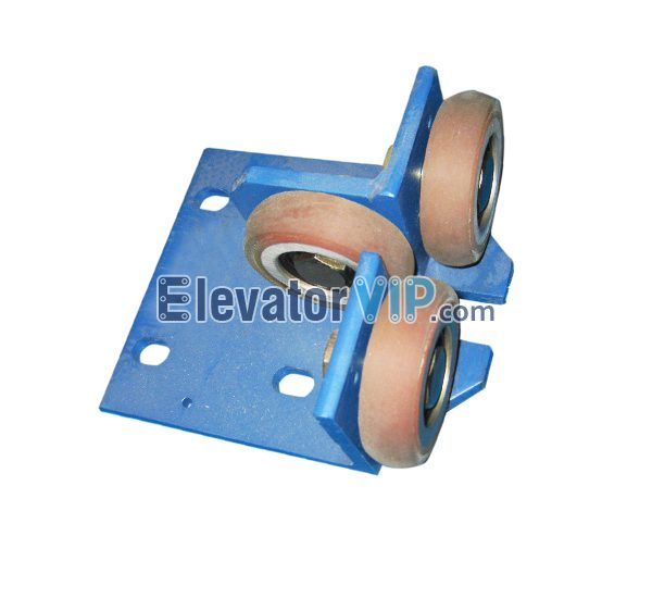 Otis Elevator Spare Parts Counterweight Roller Guide Shoe AAA24180AW4, Elevator Counterweight Roller Guide Shoe, OTIS Lift Counterweight Roller Guide Shoe, Elevator Counterweight Roller Guide Shoe Supplier, Elevator Counterweight Roller Guide Shoe Factory, Elevator Counterweight Roller Guide Shoe Manufacturer, Elevator Counterweight Roller Guide Shoe Exporter, Cheap Elevator Counterweight Roller Guide Shoe Online