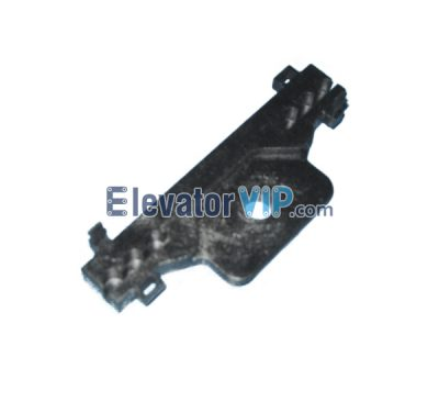 Otis Elevator Spare Parts Belt Fastener FAA149BK1, Elevator Fastener for AT120 Car Door Operator Belt, Elevator Door Operator Belt Clip, OTIS Lift Door Operator Belt Clip, Elevator Belt Fastener Supplier, Elevator Belt Clip Manufacturer, Elevator Belt Holder Factory, Elevator Belt Clip Wholesaler, Cheap Elevator Belt Clip for Sale, Buy Elevator Belt Clip Online