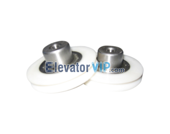Otis Elevator Spare Parts Roller FAA198AB1, Elevator Pulley for Aircord Pax Doors, OTIS Elevator Pulley for Aircord Pax Door, Elevator Pulley Supplier, Elevator Pulley Manufacturer, Elevator Pulley Factory, Elevator Pulley Exporter, Wholesale Elevator Pulley, Cheap Elevator Pulley Online