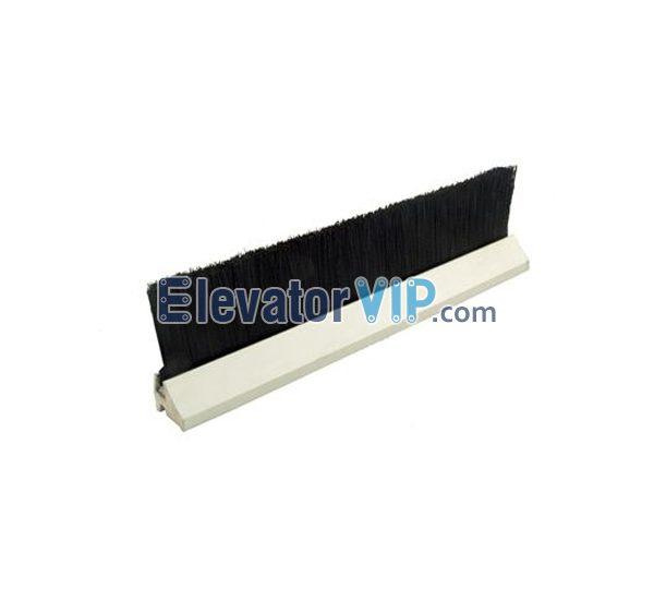 Escalator Safety Brush, Otis Escalator Mechanical Parts Straight Section Brush GAA241G2, Escalator Straight Skirt Deflector Brush, OTIS Escalator Safety Brush, OTIS Escalator Skirt Brush, Escalator Skirt Deflector Brush Supplier, Wholesale Escalator Skirt Deflector Brush, Escalator Skirt Deflector Brush Manufacturer, Cheap Escalator Skirt Deflector Brush Online, Escalator Skirt Deflector Brush Exporter, Escalator Skirt Deflector Brush Factory
