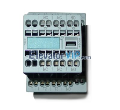 Otis Elevator Spare Parts SIEMENS BY Brake Contactor GAA638BP1, Elevator SIEMENS BY Brake Contactor, Elevator 3RT1016-2AF04 Contactor, Elevator Brake Contactor for ACD2 MR Controller Cabinet, OTIS Lift Brake Contactor, Elevator Brake Contactor Supplier, Elevator Brake Contactor Manufacturer, Elevator Brake Contactor Exporter, Elevator Brake Contactor Factory, Wholesale Elevator Brake Contactor, Cheap Elevator Brake Contactor Online, Buy High Quality Elevator Brake Contactor from China