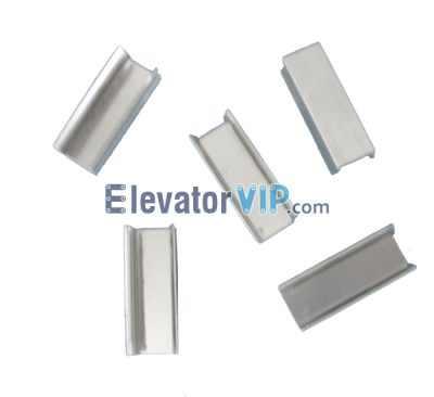 Otis Escalator Mechanical Parts Spring Card GAA94AV1, Escalator Spring Clip for Handrail Guide, OTIS Escalator Spring Clip for Aluminum Alloy Handrail Guide, Escalator Handrail Guide Spring Clip, Escalator Spring Clip Supplier, Escalator Spring Clip Manufacturer, Escalator Spring Clip Exporter, Wholesale Escalator Spring Clip, Cheap Escalator Spring Clip for Sale, Escalator Spring Clip Online from China