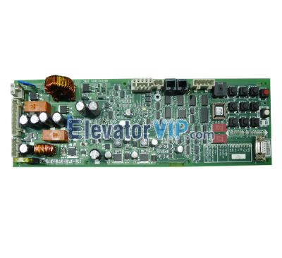 OTIS Elevator Roomless GEN2 SPBC Board Repair, PCB Motherboard