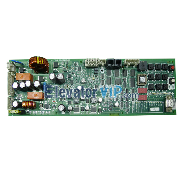 Elevator SPBC Motherboard, Elevator SPBC Board for Gen2, OTIS Lift SPBC Board, Elevator SPBC PCB Board Online, Elevator SPBC Motherboard Manufacturer, Elevator SPBC Motherboard Factory, Elevator SPBC Motherboard Exporter, Wholesale Elevator SPBC Motherboard, Cheap Elevator SPBC Motherboard for Sale, Buy Quality Elevator SPBC Motherboard, GBA26800KB401