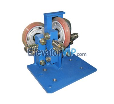 Otis Elevator Spare Parts Roller Guide Shoe (without Triangular Plate) KAA24180A2, Elevator GEN2 Roller Guide Shoe, Elevator Roller Guide Shoe with Triangular Plate, OTIS Lift GEN2 Roller Guide Shoe, Elevator GEN2 Roller Guide Shoe Supplier, Elevator GEN2 Roller Guide Shoe Manufacturer, Elevator GEN2 Roller Guide Shoe Factory, Elevator GEN2 Roller Guide Shoe Exporter, Wholesale Elevator GEN2 Roller Guide Shoe, Cheap Elevator GEN2 Roller Guide Shoe for Sale, Buy Elevator GEN2 Roller Guide Shoe in China