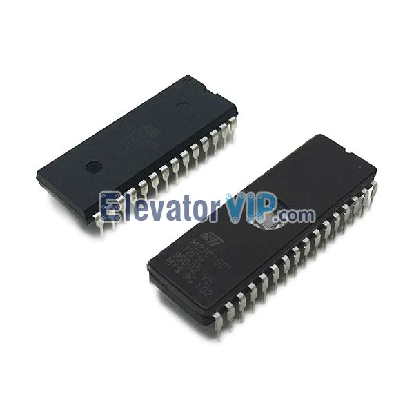 Memory EPROM LCB-II Z10 & Z12 Chip, OTIS LCB_II PCB Board Z10 & Z12, LCB II EPROM Z10 & Z12, LCB2 Board Z10 & Z12 EPROM, OTIS Elevator Motherboard IC Price, LCB-II Model Z10 & Z12 Controller, GGA21240D1