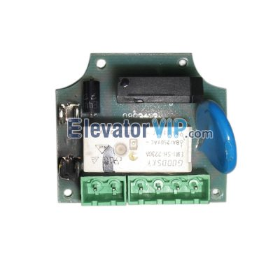 Otis Escalator Spare Parts EM-W1 Host Brake Coil Board $X/XAA234A1, Escalator Auxiliary Brake PCB Board, Escalator Auxiliary Brake Circuit Board, OTIS Escalator EM-W1 Host Brake Printed Circuit Board, Escalator Auxiliary Brake PCB Board Supplier, Cheap Escalator Auxiliary Brake PCB Board Online, Escalator Auxiliary Brake PCB Board Wholesaler, Escalator Auxiliary Brake PCB Board Exporter, Escalator Auxiliary Brake PCB Board for Sale