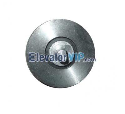 Otis Elevator Spare Parts Roller $X/XAA456AZ1-CI, Elevator Pulley for Aircord Pax Doors, OTIS Elevator Pulley for Aircord Pax Door, Elevator Pulley Supplier, Elevator Pulley Manufacturer, Elevator Pulley Factory, Elevator Pulley Exporter, Wholesale Elevator Pulley, Cheap Elevator Pulley Online