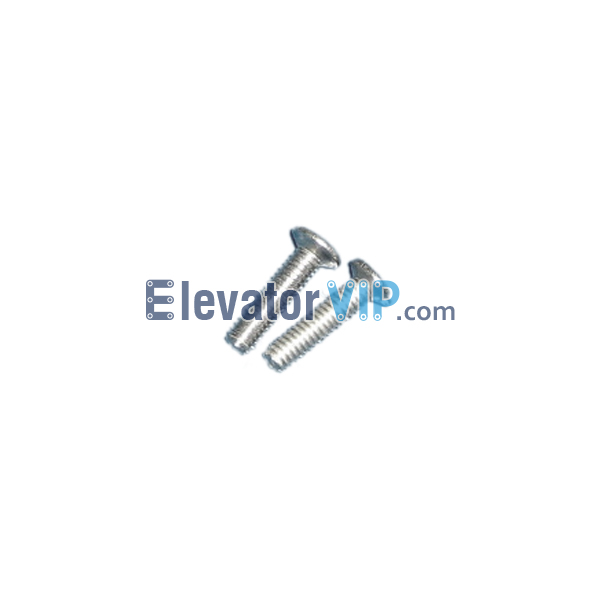 Escalator Stainless Steel Bolt Cross Head Screws, OTIS Escalator Cross Head Screw, Cross Head Screw for Fastening Skirting and Clacking, Escalator Cross Head Screw Supplier, Wholesale Escalator Cross Head Screw, Cheap Escalator Cross Head Screw for Sale, Escalator Cross Head Screw Manufacturer, Escalator Cross Head Screw Factory in China, Escalator Cross Head Screw Exporter, XAA124G1