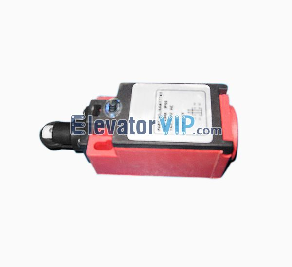 Otis Escalator Spare Parts TK switch, Escalator limit switch XAA177A1, XIZI OTIS Escalator Travel Switch, OTIS Escalator Travel Switch TV231-11YU, Escalator Limit Switch Supplier, Escalator Limit Switch with Small Roller, Escalator Travel Switch Manufacturer, Elevator Travel Switch Wholesaler, Elevator Travel Switch Exporter, Cheap Elevator Limit Switch Online