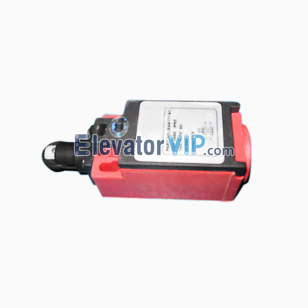 XIZI OTIS Escalator Travel Switch, OTIS Escalator Travel Switch TV231-11YU, Escalator Limit Switch Supplier, Escalator Limit Switch with Small Roller, Escalator Travel Switch Manufacturer, Elevator Travel Switch Wholesaler, Elevator Travel Switch Exporter, Cheap Elevator Limit Switch Online, XAA177A1