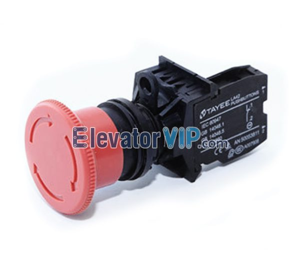 Elevator Push-Pull Emergency Stop Button, OTIS Emergency Stop Button, Elevator One Normally Close Button, OTIS Elevator Emergency Switch Supplier, Elevator Push-Pull Emergency Stop Button Supplier, Push-Pull Emergency Stop Button Manufacturer, Push-Pull Emergency Stop Button Exporter, Wholesale Push-Pull Emergency Stop Button, Buy Cheap Elevator Push-Pull Emergency Stop Button, Push-Pull Emergency Stop Button for Elevator Online, XAA177AAD1