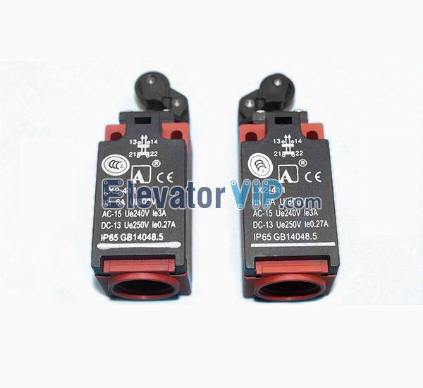 Otis Escalator Spare Parts TR switch - stroke XAA177B1, Escalator TR Limited Switch, OTIS Travel Switch, OTIS Travel Switch Supplier, OTIS Travel Switch TR231-111YU, Escalator Parts Limited Switch Wholesaler, Escalator Limited Switch Exporter, Cheap Escalator Limited Switch Online, Escalator Limited Switch for Sale