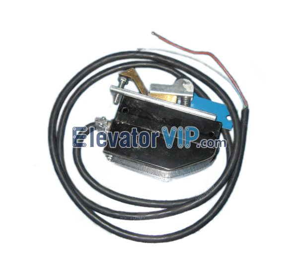 Otis Elevator Spare Parts 131 Car Door Switch XAA177BC1, OTIS 131 Car Door Power Switch, Elevator Car Door Power Switch, Elevator Car Door Power Switch Supplier, Elevator Car Door Power Switch Manufacturer, OTIS Car Door Power Switch Wholesaler, Lift Car Door Power Switch Exporter, Cheap Lift Car Door Power Switch for Sale