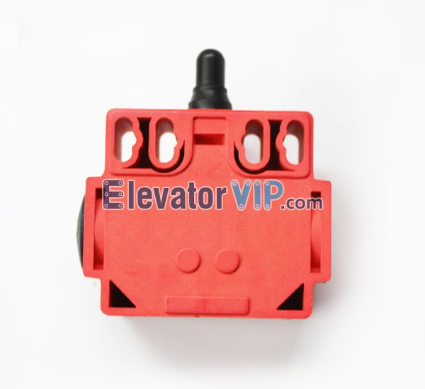 Otis Escalator Spare Parts LX28 Inlet Switch XAA177BE1, Escalator Step Sensor Truck, OTIS Handrail LX28 Inlet Switch, Escalator Limited Switch, OTIS Limited Switch Supplier, Escalator Limited Switch Manufacturer, Escalator Limited Switch Wholesaler, Cheap Escalator Limited Switch for Sale, Escalator Limited Switch Exporter