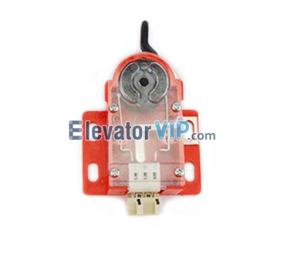 Otis Elevator Spare Parts Tension Pulley Switch XAA177BL4 (Left), TAA177AH2, Elevator Tension Pulley Switch, Elevator Speed Limit Switch, OTIS Trip Governor Switch, Elevator Limit Switch Supplier, Elevator Limit Switch Manufacturer, Elevator Limit Switch for Sale, Cheap Elevator Limit Switch Online, Elevator Limit Switch Exporter, Wholesale Elevator Limit Switch, GEN2 OTIS Elevator Limit Switch