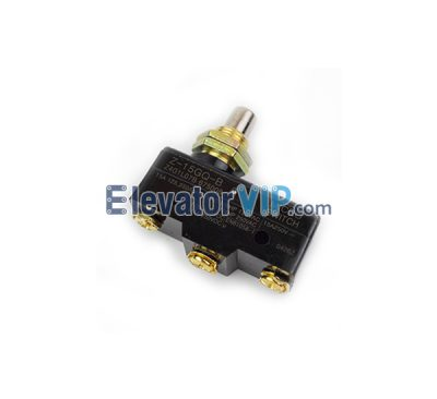 Otis Elevator Spare Parts Z-15GQ-B Switch – Weighing XAA177BV1, Elevator Load Weighting Switch, Omron Z-15GQ-B Switch, OTIS Load Weighting Switch Supplier, Elevator Load Weighting Switch Exporter, Wholesale Elevator Load Weighting Switch, Cheap Elevator Load Weighting Switch Online