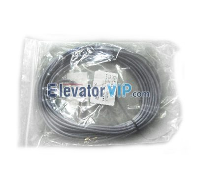 Otis Escalator Spare Parts Handrail with Speed Sensor XAA177CW3, Escalator Handrail Speed Monitoring Device, Sensor for Handrail Speed Detecting, OTIS Handrail Monitoring Device, OTIS Escalator Handrail Speed Sensor, Escalator Handrail Speed Sensor Supplier, Cheap Escalator Handrail Speed Sensor for Sale, Escalator Handrail Speed Sensor Exporter, Wholesale Escalator Handrail Speed Sensor, Escalator Handrail Speed Sensor Manufacturer, Escalator Handrail Speed Sensor Factory