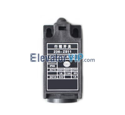 OTIS Elevator Spare Parts Governor Switch 236-ZS11 XAA177FP1, Cheap Limited Switch Supplier, OTIS Governor Switch 236-ZS11, Cheap Limited Switch Supplier, Elevator Limited Switch 231-ZS11, Elevator Limited Switch Manufacturer, Wholesale Elevator Limited Switch, Elevator Limited Switch Exporter, Elevator Limited Switch online, OTIS Limited Switch for Sale