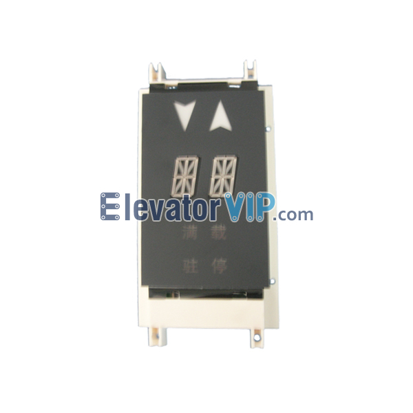 Otis Elevator Spare Parts Car Position Indicator (Dual 8) XAA23550B4, Elevator Dual Digits LED 7 Segment Display, Elevator COP Digits LED 7 Segment Display, OTIS Elevator Car Position Indicator, Elevator 7 Segment Display Supplier, Elevator Car Position Indicator Manufacturer, Elevator 7 Segment Display Factory, Elevator Car Position Indicator Wholesaler, Cheap Elevator 7 Segment Display for Sale, Buy High Quality Elevator 7 Segment Display from China
