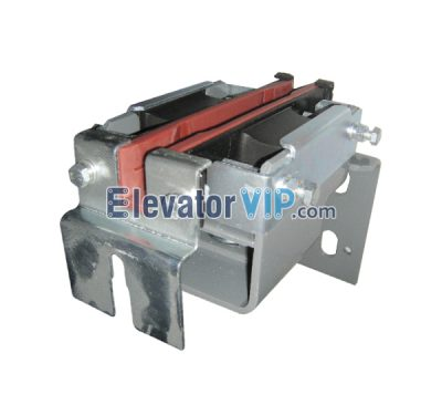 Otis Elevator Spare Parts Car Guide Shoe XAA237D1, Elevator Car Guide Shoe, Elevator Car Guide Shoe Suited for Width 10mm of Guide Rail, OTIS Elevator Guide Shoe, Elevator Car Guide Shoe Supplier, Elevator Car Guide Shoe Manufacturer, Elevator Car Guide Shoe Exporter, Wholesale Elevator Car Guide Shoe, Elevator Car Guide Shoe Factory, Cheap Elevator Car Guide Shoe for Sale, Buy Elevator Car Guide Shoe from China