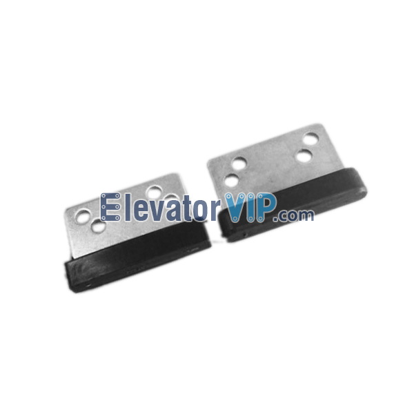 Otis Elevator Spare Parts Door Slider, Slide Block XAA237E1, Elevator MITSUBISH Slider, OTIS Elevator MITSUBISH Slider, Elevator Slider between Landing Door and Sill, Elevator MITSUBISH Slider Supplier, Elevator MITSUBISH Slider Manufacturer, Elevator MITSUBISH Slider Exporter, Elevator MITSUBISH Slider Wholesaler, Elevator MITSUBISH Slider Factory, Cheap Elevator MITSUBISH Slider for Sale