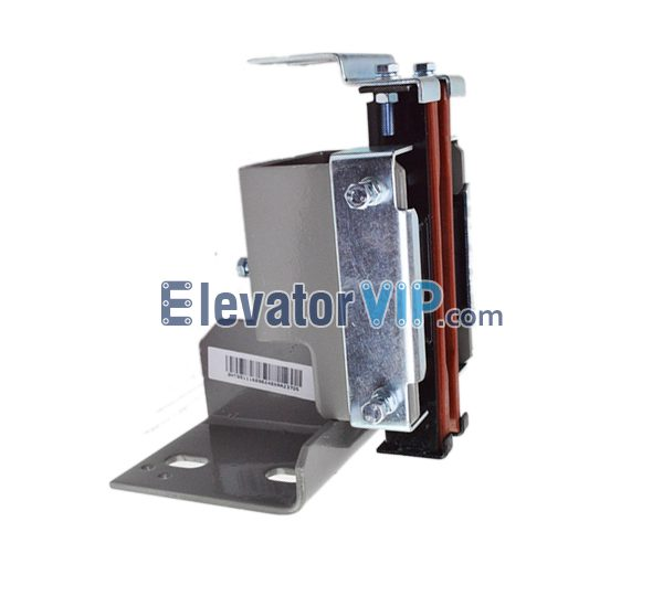 Otis Elevator Spare Parts Car Guide Shoe XAA24161B2, Elevator Mitsubishi Car Guide Shoe, Elevator Car Guide Shoe Suited for Width 10mm of Guide Rail, OTIS Elevator Guide Shoe, Elevator Car Guide Shoe Supplier, Elevator Car Guide Shoe Manufacturer, Elevator Car Guide Shoe Exporter, Wholesale Elevator Car Guide Shoe, Elevator Car Guide Shoe Factory, Cheap Elevator Car Guide Shoe for Sale, Buy Elevator Car Guide Shoe from China