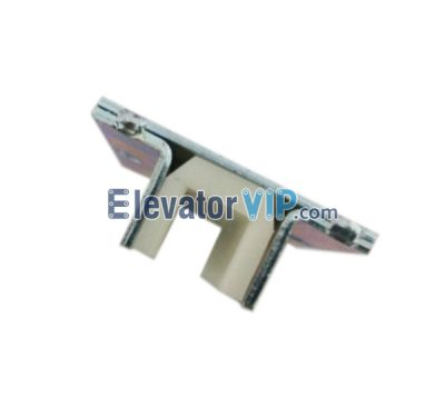 Otis Elevator Spare Parts 10mm Counterweight Guide Shoe XAA24162H2, Elevator CWT Guide Shoe, Elevator Counterweight Guide Shoe, Elevator Guide Shoe of 10mm Guide Rail, Elevator Counterweight Guide Shoe Supplier, Elevator Counterweight Guide Shoe Manufacturer, Elevator Counterweight Guide Shoe Factory, Elevator Counterweight Guide Shoe Wholesaler, Elevator Counterweight Guide Shoe Exporter, Cheap Elevator Counterweight Guide Shoe for Sale, Buy Elevator Counterweight Guide Shoe from China