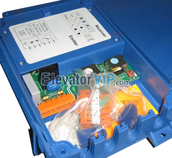 Otis Elevator Spare Parts MAX 154 CEDES Light Curtain Control Box XAA24350AF1, Elevator MAX 154 CEDES Power Supply Box, Elevator CEDES Light Curtain Power Box, OTIS Lift Light Curtain Power Box, OTIS Elevator Light Curtain Receiver, OTIS Elevator Light Curtain Emitter, Elevator CEDES Power Supply Box Supplier, Elevator CEDES Power Supply Box Manufacturer, Elevator CEDES Power Supply Box Exporter, Elevator CEDES Power Supply Box Factory, Wholesale Elevator CEDES Power Supply Box, Cheap Elevator CEDES Power Supply Box for Sale, Buy Quality Elevator CEDES Power Supply Box from China