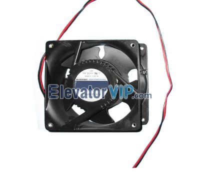 Otis Elevator Spare Parts SJ1238HA2 Fan XAA24720B2