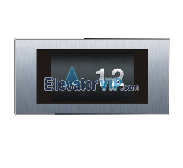 "Otis Elevator Spare Parts 7 inch Thin TFT LCD Transverse Display XAA25140ABN999, Elevator 7"" Thin TFT Display, Elevator TFT LCD Horizontal Display, Elevator LCD Horizontal Display, Elevator LCD Display in Hall, Elevator 7 inch LCD Display, OTIS Lift LCD Display, Elevator LCD Display, Elevator LCD Display Supplier, Elevator LCD Display Manufacturer, Elevator LCD Display Exporter, Wholesale Elevator LCD Display, Elevator LCD Display Exporter, Elevator LCD Display Factory, Cheap Elevator LCD Display for Sale, Buy Quality Elevator LCD Display Online"