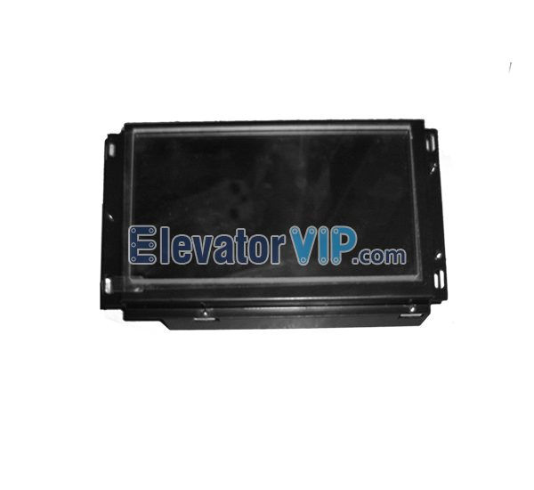 "Otis Elevator Spare Parts 7"" TFT LCD UI2 Display XAA25140AD43, Elevator 7"" TFT LCD UI2 Display Module, Elevator TFT LCD UI2 Display Module, Elevator TFT LCD UI2 Display, Elevator LCD Display of COP, OTIS Lift Monochrome Graphic LCD Display Screen, Elevator LCD Display, Elevator LCD Display Supplier, Elevator LCD Display Manufacturer, Elevator LCD Display Exporter, Elevator LCD Display Factory, Wholesale Elevator LCD Display, Cheap Elevator LCD Display for Sale, Buy High Quality Elevator LCD Display from China"