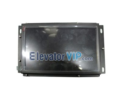 "Otis Elevator Spare Parts 7-inch TFT-LCD Display in Car XAA25140AD15, Elevator 7"" TFT LCD UI2 Car Display, Elevator LCD Display Board, Elevator UI2 Display, OTIS Lift LCD Display UI2, Elevator LCD Display Supplier, Elevator LCD Display Manufacturer, Elevator LCD Display Factory, Wholesale Elevator LCD Display, Elevator LCD Display Exporter, Cheap Elevator LCD Display for sale, Buy Quality Elevator LCD Display Online"