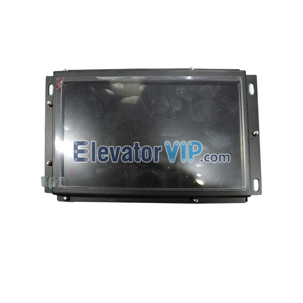Otis Elevator Spare Parts 7-inch TFT-LCD Display in Car XAA25140AD15, Elevator 7