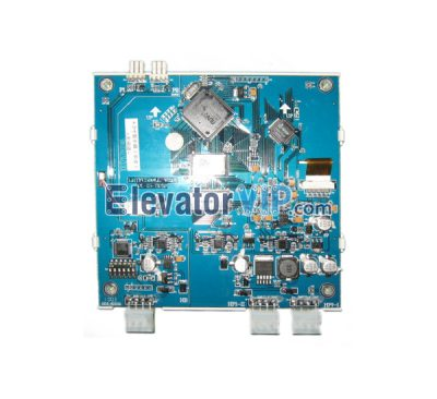 "Otis Elevator Spare Parts 4.3 Inches TFT LCD UI2 Display XAA25140AD25, Elevator 4.3"" Duplex TFT LCD UI2 Display Module, Elevator Display Module, Elevator TFT LCD UI2 Display of Calling Board, OTIS Lift Monochrome Graphic LCD UI2 Display Screen, Elevator TFT LCD UI2 Display Supplier, Elevator LCD UI2 Display Manufacturer, Elevator LCD UI2 Display Exporter, Elevator LCD UI2 Display Factory, Wholesale Elevator LCD UI2 Display, Cheap Elevator LCD UI2 Display for Sale, Buy High Quality Elevator LCD UI2 Display from China"
