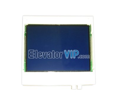 "Otis Elevator Spare Parts 4.3 Inches STN-LCD Display XAA25140AD31, Elevator 4.3"" Duplex STN LCD Display Module, Elevator Display Module, Elevator STN LCD Display of Calling Board, OTIS Lift Monochrome Graphic LCD Display Screen, Elevator STN LCD Display Supplier, Elevator LCD Display Manufacturer, Elevator LCD Display Exporter, Elevator LCD Display Factory, Wholesale Elevator LCD Display, Cheap Elevator LCD Display for Sale, Buy High Quality Elevator LCD Display from China"