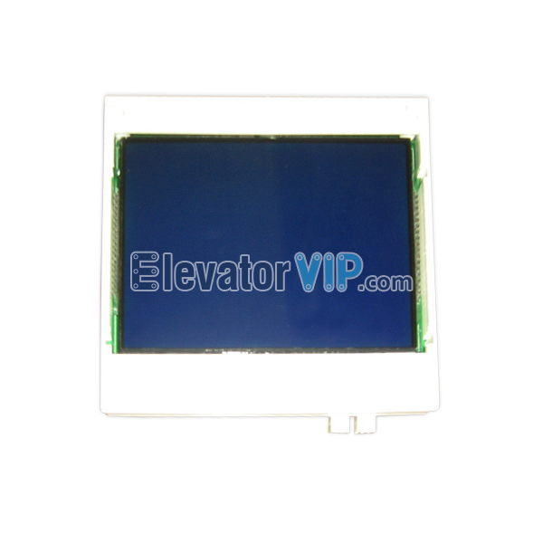 Otis Elevator Spare Parts 4.3 Inches STN-LCD Display XAA25140AD31, Elevator 4.3