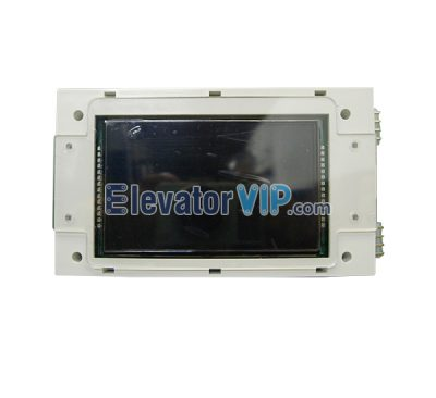 "Otis Elevator Spare Parts 4.3"" Single BND-LCD Display XAA25140AD43, Elevator Single 4.3"" Display Module, Elevator BND LCD Display Module, Elevator LCD Display with White Backlight, Elevator LCD Display of Calling Board, OTIS Lift Monochrome Graphic LCD Display Screen, Elevator LCD Display, Elevator LCD Display Supplier, Elevator LCD Display Manufacturer, Elevator LCD Display Exporter, Elevator LCD Display Factory, Wholesale Elevator LCD Display, Cheap Elevator LCD Display for Sale, Buy High Quality Elevator LCD Display from China"