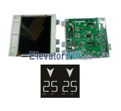 "Elevator Duplex STN LCD Display, Elevator LCD Display Board, Elevator 4.3"" Duplex LCD Display, Elevator LCD Display with Black Screen and White Letter, Elevator LCD Display LMBS430BL V1.0.0, OTIS Lift LCD Display, Elevator Duplex LCD Display Supplier, Elevator Duplex LCD Display Manufacturer, Elevator Duplex LCD Display Factory, Elevator LCD Display Exporter, Wholesale Elevator LCD Display, Buy Quality Elevator LCD Display from China, Cheap Elevator LCD Display Online, XAA25140AD45"