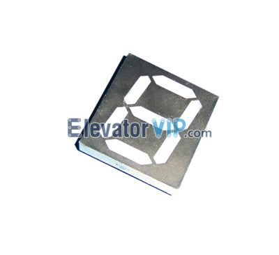 Otis Elevator Spare Parts Car Position Indicator (Single 8) XAA25140X1, Elevator Single Digit LED 7 Segment Display, Elevator COP Single Digit LED 7 Segment Display, OTIS Elevator Car Position Indicator, Elevator 7 Segment Display Supplier, Elevator Car Position Indicator Manufacturer, Elevator 7 Segment Display Factory, Elevator Car Position Indicator Wholesaler, Cheap Elevator 7 Segment Display for Sale, Buy High Quality Elevator 7 Segment Display from China, Single Digit LED 7 Segment Display for Lift
