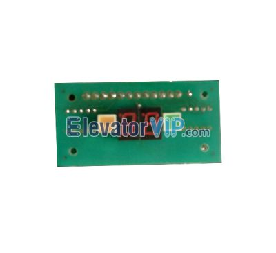 Elevator Dual Digits LED 7 Segment Display, Elevator Double 8 LED Display, OTIS Elevator 7 Segment LED Display, Elevator LED Display, Elevator LED Display Supplier, Elevator LED Display Manufacturer, Elevator LED Display Exporter, Elevator LED Display Factory, Wholesale Elevator LED Display, Cheap Elevator LED Display Online, Buy Elevator LED Display from China, XAA25140X2-WCB, OTIS Elevator PCB Board Display