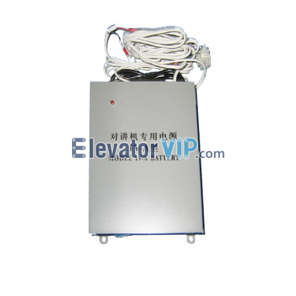 Otis Elevator Spare Parts Interphone Power Supply XAA25302C11, Elevator Model IV-A Battery for Interphone, Elevator Interphone Battery in Control Cabinet, OTIS Lift Interphone Power Supply, Elevator Interphone Power Supply, Elevator Interphone Power Supply Supplier, Elevator Interphone Power Supply Manufacturer, Elevator Interphone Power Supply Exporter, Elevator Interphone Power Supply Factory, Elevator Interphone Power Supply Wholesaler, Cheap Elevator Interphone Power Supply for Sale