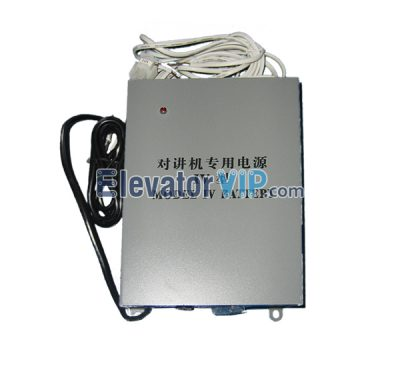 Otis Elevator Spare Parts HDZ-200DⅣ Special Power Supply for Interphone XAA25302C2