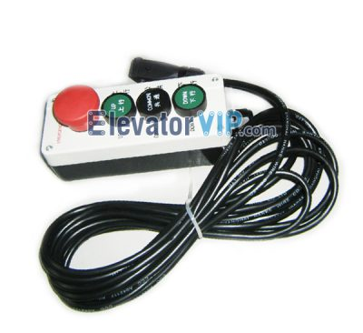Otis Escalator Spare Parts Escalator Switch Box XAA26220AA1, Escalator Inspection Box, Inspection Box 4-Pin Plug-in, XIZI OTIS Escalator Maintenance Box, Cheap Escalator Repair Box, Escalator Inspection Box Supplier, Escalator Inspection Box Manufacturer, Escalator Inspection Box Wholesaler, Escalator Inspection Box Exporter, Escalator Repair Box Online