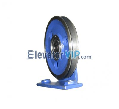 Otis Elevator Spare Parts Single Groove Sheave XAA265G1, Elevator φ90mm Stainless Steel Wire Rope Roller, Elevator Single Wheel Fixed Pulley, Elevator Steel Wire Rope Pulley, OTIS Single Groove Sheave Pulley, Elevator Wire Rope Pulley Supplier, Elevator Wire Rope Pulley Exporter, Wholesale Elevator Wire Rope Pulley, Cheap Elevator Wire Rope Pulley for Sale, Elevator Wire Rope Pulley Manufacturer