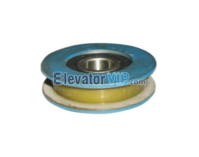 Otis Elevator Spare Parts Roller XAA290D1, Elevator Roller Supplier, Elevator Roller Wholesaler, Elevator Roller Manufacturer, Elevator Roller Exporter, Cheap Elevator Roller for Sale, Elevator Roller Online
