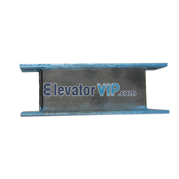 Otis Elevator Spare Parts Anti-vibration Pad XAA320A1, Elevator Damping Pad, Elevator Anti-vibration Pad for Car Bottom parts of elevator safety system, Elevator Rubber Shock Absorber, Anti-vibration Pad for OTIS Passenger Lift, Elevator Anti-vibration Pad Supplier, Elevator Anti-vibration Pad Manufacturer, Elevator Anti-vibration Pad Factory, Elevator Anti-vibration Pad Wholesaler, Elevator Anti-vibration Pad Exporter, Cheap Elevator Anti-vibration Pad for Sale, Elevator Anti-vibration Pad for Car Bottom