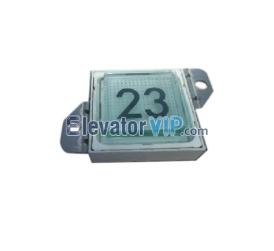 Otis Elevator Spare Parts BS35A Buttons XAA323BV--